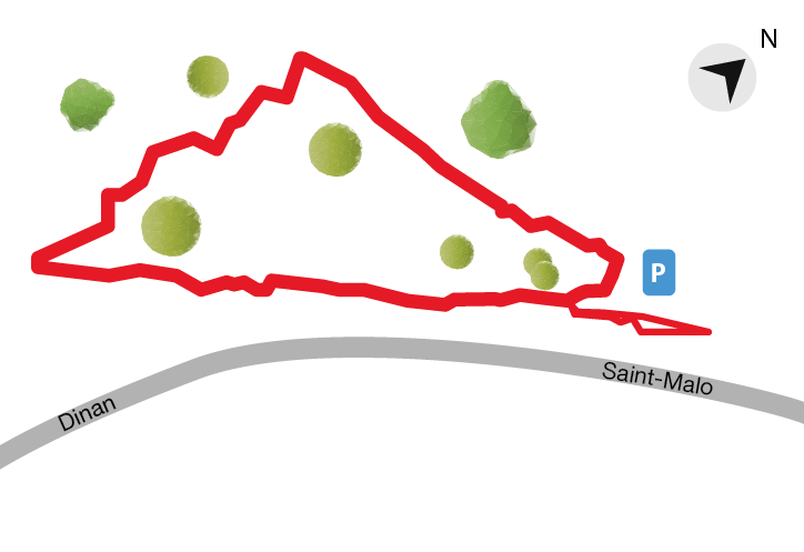 Le parcours