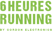 6 Heures Running by Cordon Electronics